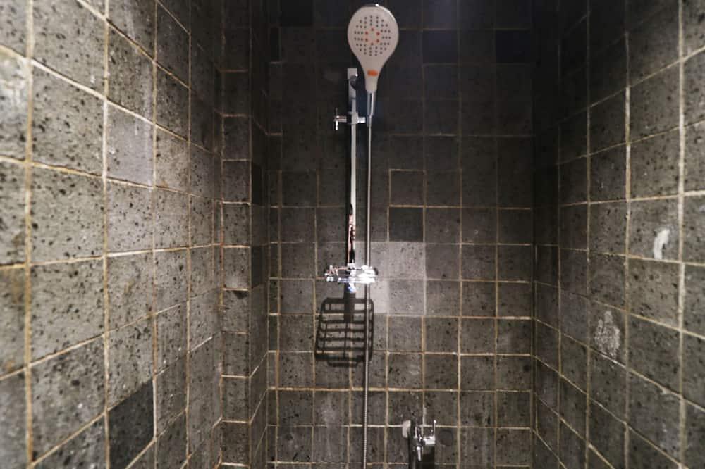Mix Dorm - Double Capsule - Bathroom