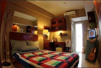 Fotografia do Apartemen Margonda Residence 2 by Andrew em Depok