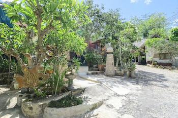 Fotografia hotela (Ratu Cottage) v meste Ostrov Penida