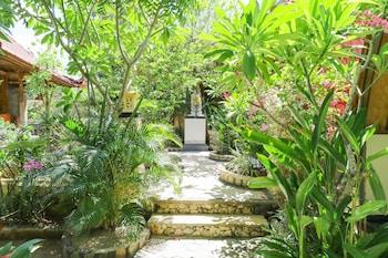 Gambar Ratu Cottage di Pulau Penida