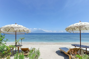 Picture of Road Beach Homestay in Penida Island