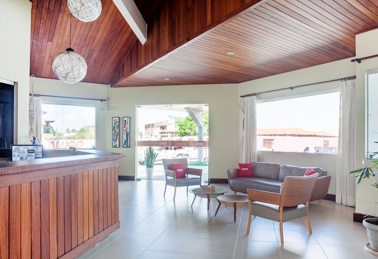 Alto da Praia Hotel, Aracaju, Restaurant