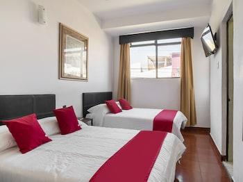 Picture of OYO Hotel El Faro in Tuxtla Gutierrez