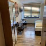 Basic szoba kétszemélyes ággyal - Vendégszoba