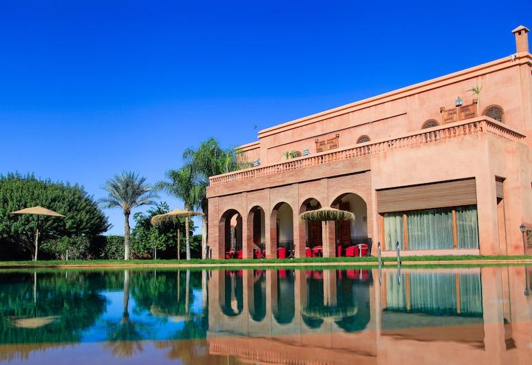 Abraj Bladi Resort, Марракеш