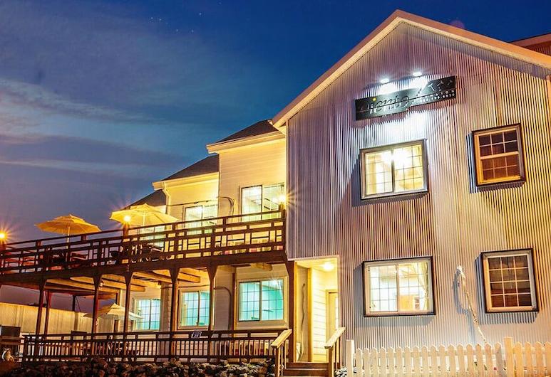 風之旅館, Jeju City