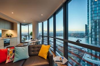 Bild vom Orange Stay Premier in Docklands