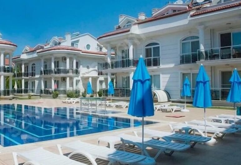 Calis Holiday Homes, Фетхіє