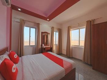 Фото OYO 116 Platinium Hotel Apartments у місті Сіб