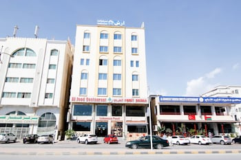 Picture of OYO 123 Arsh Furnished Apartment in Salalah