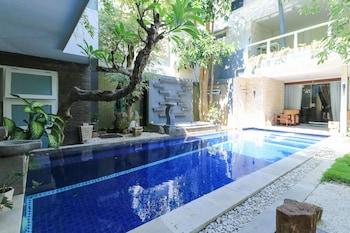 登巴薩庫布卡利住宅酒店的圖片