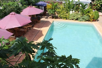 Picture of Rock Galana Holiday Apartments in Diani Beach