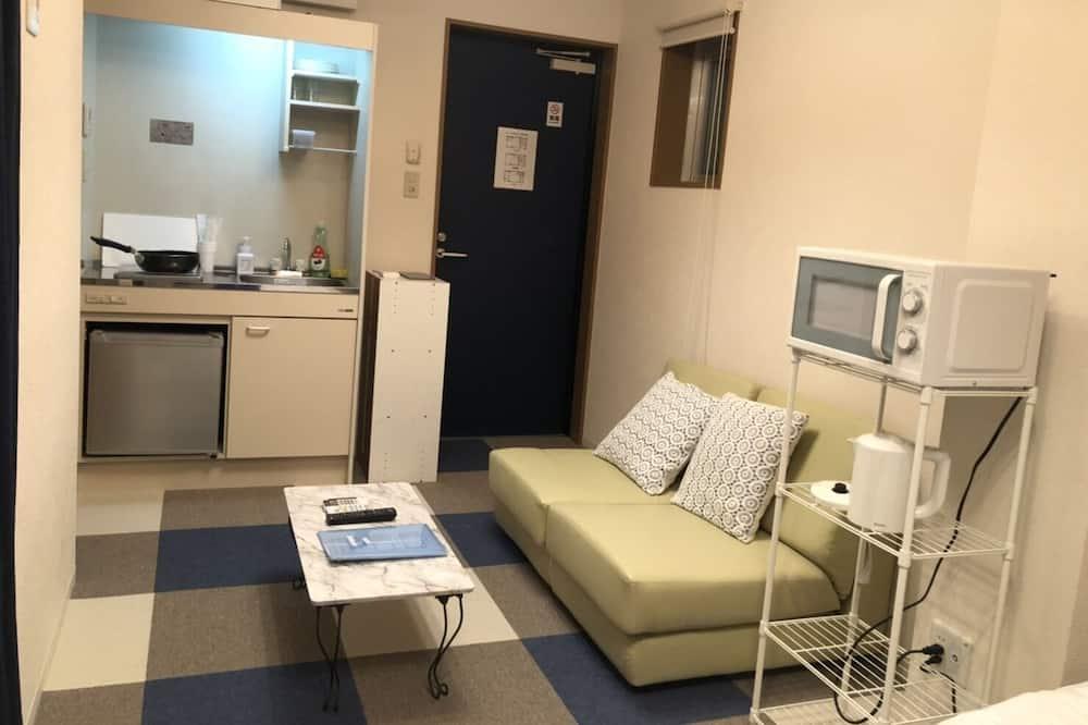 Апартаменти (201) - Житлова площа