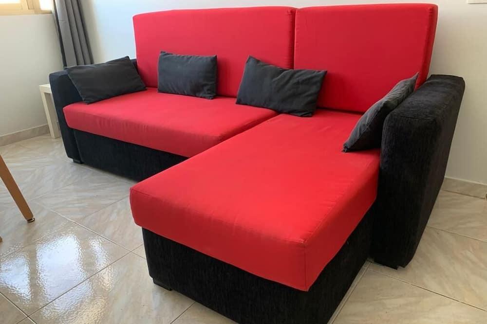 Comfort Apart Daire, 2 Yatak Odası - Oturma Odası