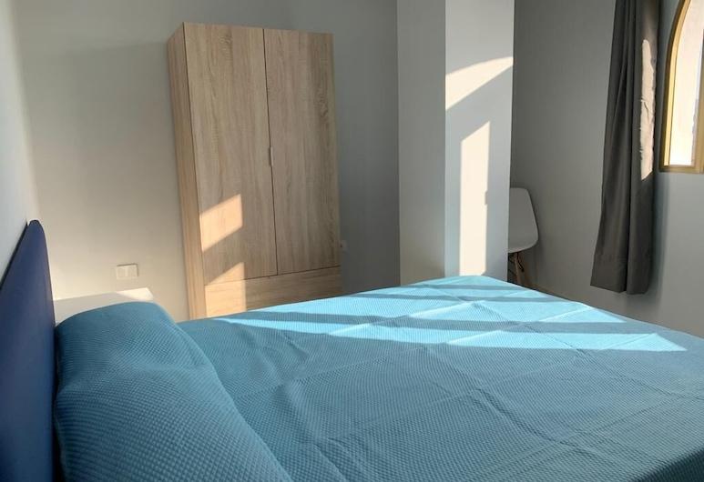 塔贝洛 7 超棒公寓酒店 - 可入住 6 人, San Bartolome de Tirajana, 舒适公寓, 2 间卧室, 客房