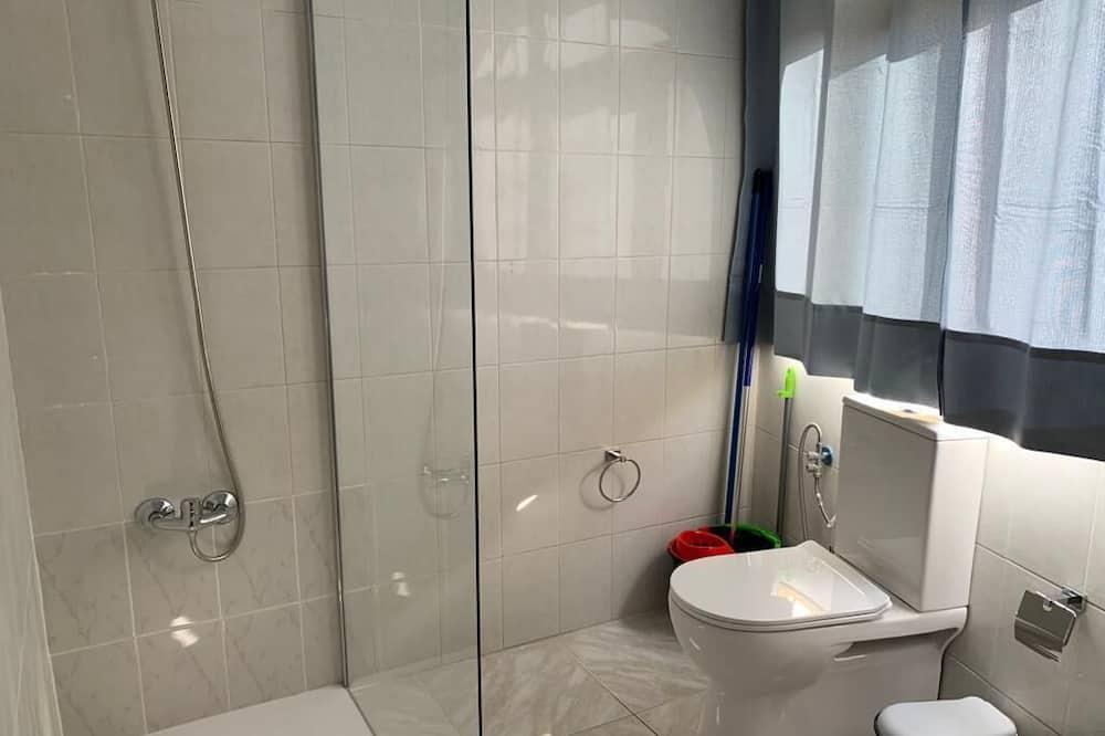 Comfort Apart Daire, 2 Yatak Odası - Banyo