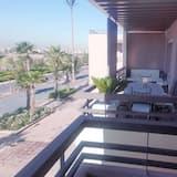 Royal Apartment - Balcony