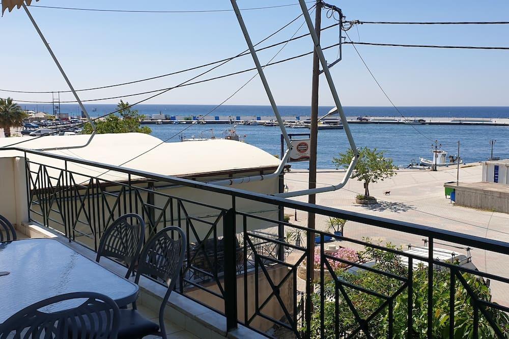 Skioni Apartments