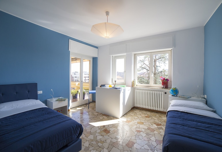 Dreams Hotel Residenza Gambara, Milan, Apartment, 2 Bedrooms, Room