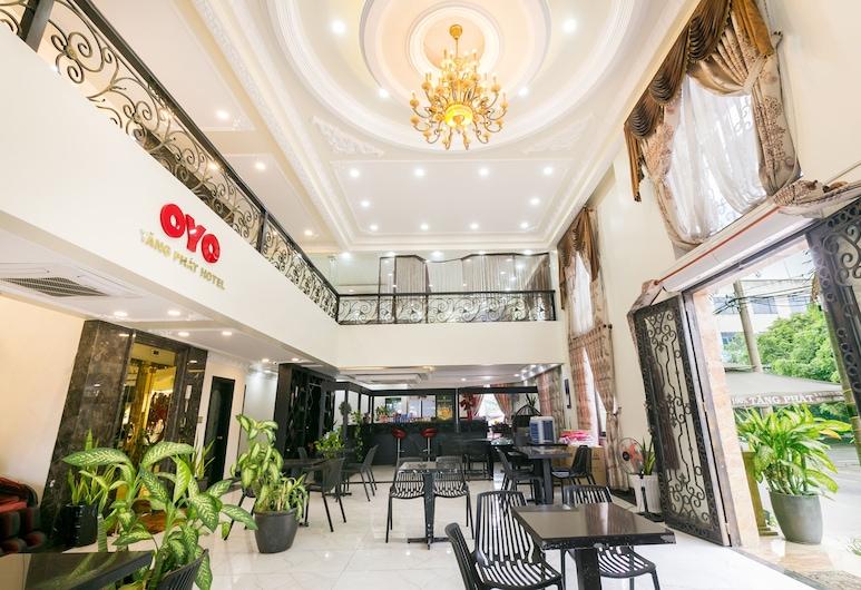 OYO 628 Tang Phat Hotel, TP.Hồ Chí Minh, Tiền sảnh