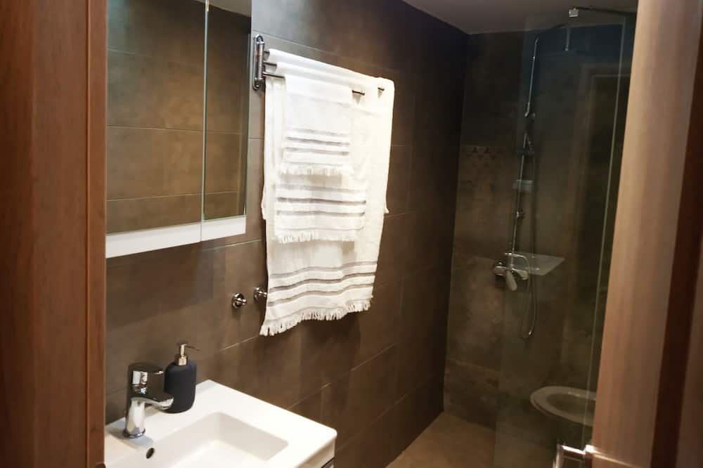 Апартаменти категорії «Superior» - Ванна кімната
