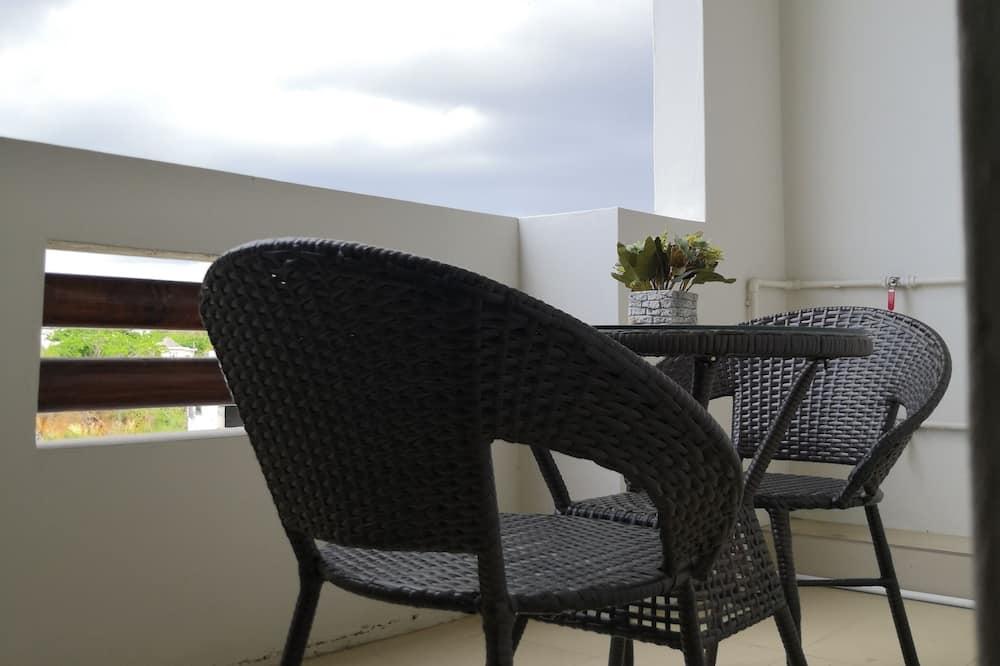 Standard Room - Balcony