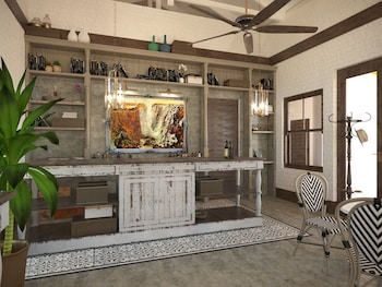 Picture of Mbano Manor Hotel - All Inclusive in Victoria Falls