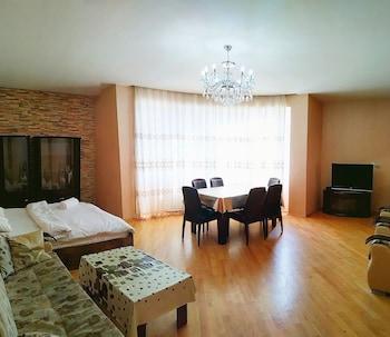Picture of Bakuvi Tourist Apartment B085 in Baku