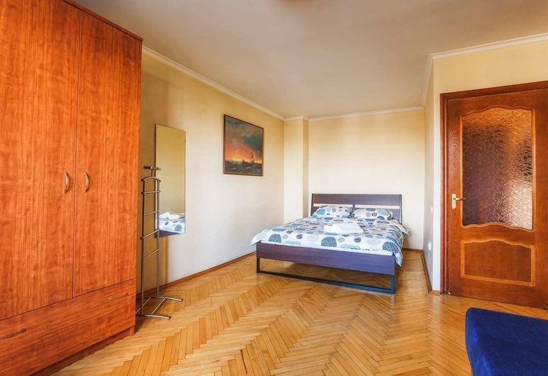 Apartment on Bolshaya Polyanka 30, Moscow, Apartment, 1 Bedroom, Room