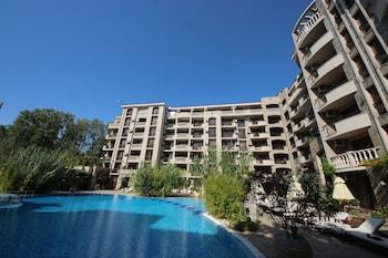 Image de Cascadas 2 Menada Apartments à Sunny Beach