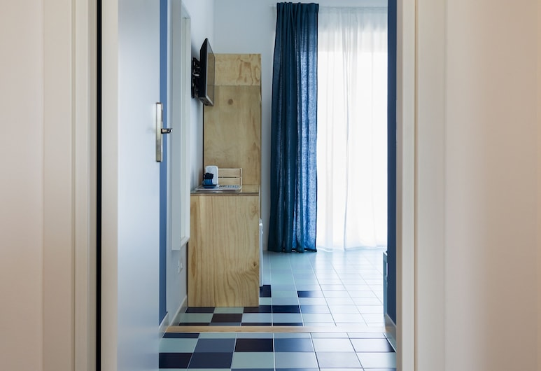 Il Grande Blu, Terracina, Superior Double Room, Guest Room
