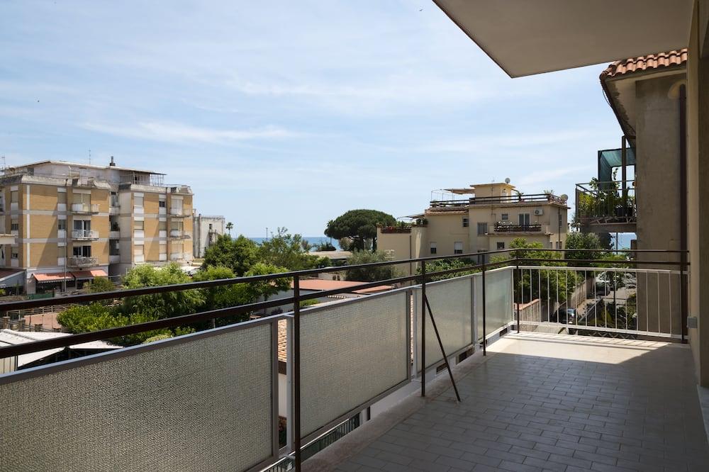 Habitación doble Confort - Vista al balcón