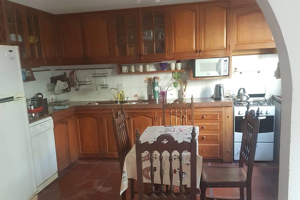 Habitación familiar - Cocina compartida