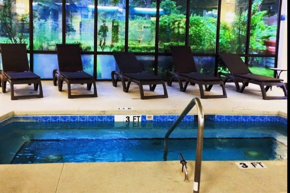 獨棟房屋 - 游泳池