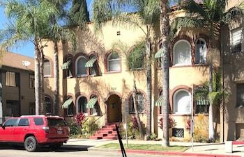 Slika: Third Street Apartments ‒ Long Beach
