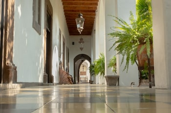 Selline näeb välja Hotel Layseca, San Juan del Rio