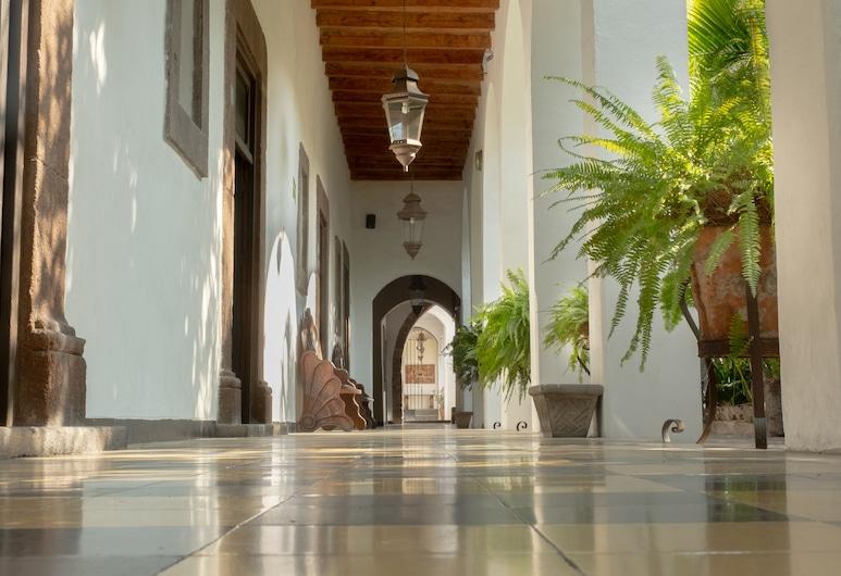 ホテル ライセカ, サン フアン デル リオ