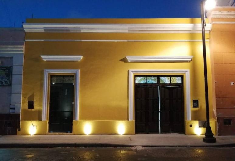Hostal La 59, Mérida