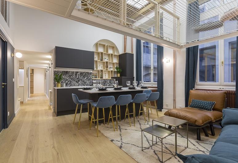 Hamac Suites Lyon Cordeliers, Lyon