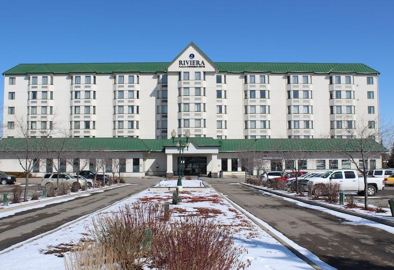 Riviera Hotel Calgary Airport, Calgary
