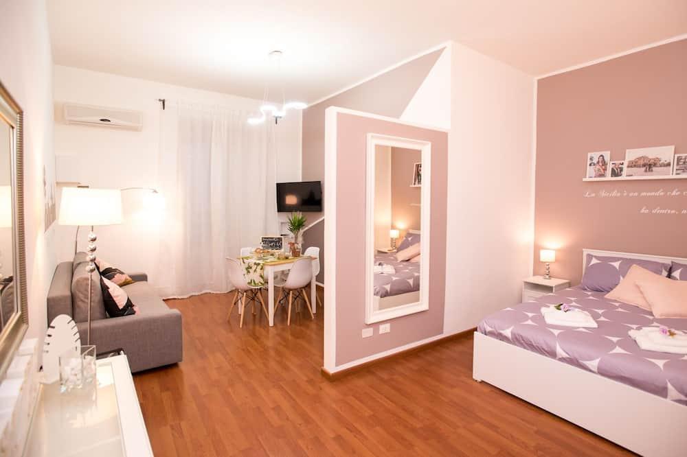 Exclusive Apartment, 1 Bedroom - Room