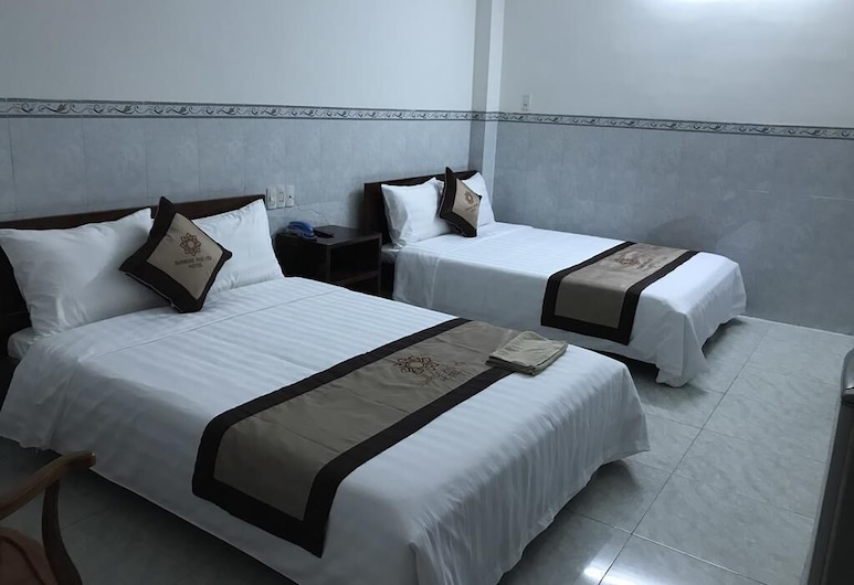 BLUE SEA PHU YEN HOTEL, Tuy Hoa, Standard Double Room, Guest Room