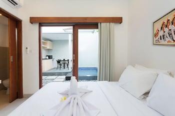 科洛布坎拉迪亞別墅飯店的相片
