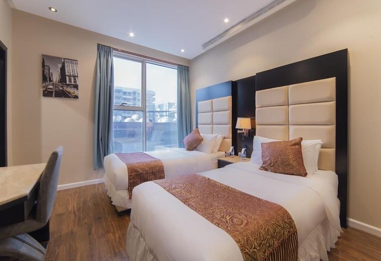 Hyatt Buyutat, ריאד, חדר אורחים
