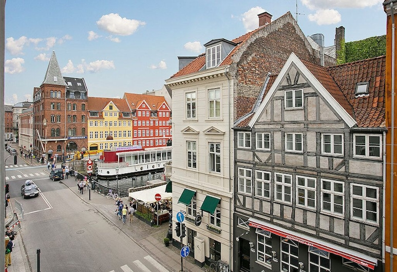Beautiful Apartment in Nyhavn, קופנהגן