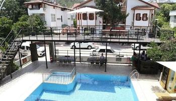 Bild vom Derin Luxury Hotel  in Kemer