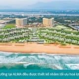 Five Stars Resort - Alma