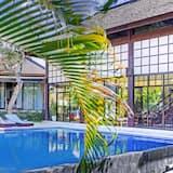 Villa, 4 slaapkamers - Privézwembad