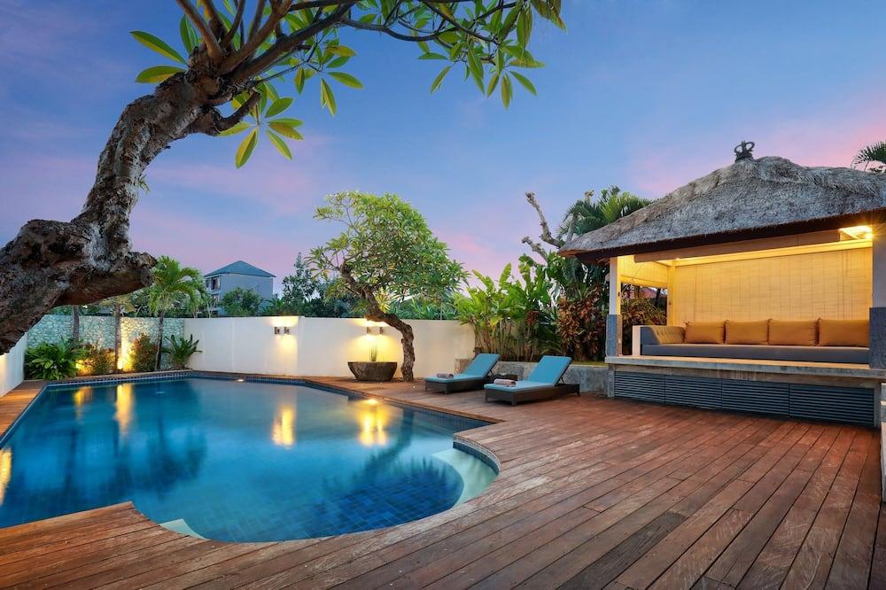 Villa, 4 Yatak Odası - Özel havuz