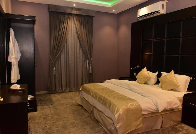 In Maz Aparthotel, Riyadh, Lägenhet - 1 sovrum, Rum